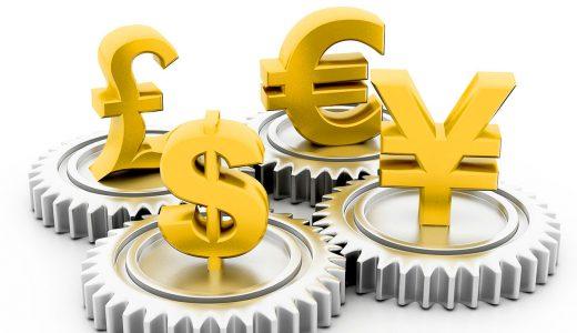 FX値動きの激しい通貨?通貨ペアごとの特徴とは。